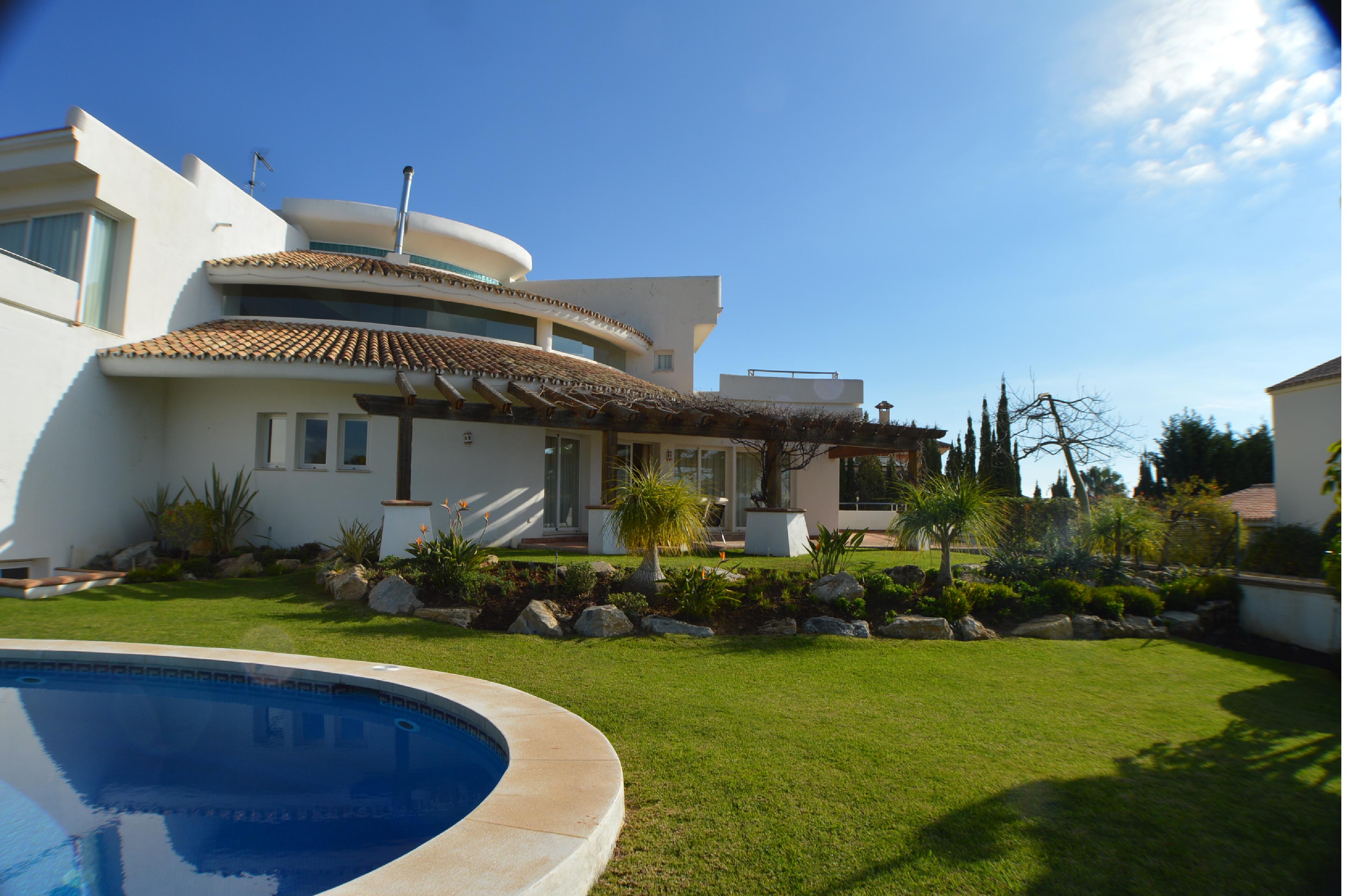 Villa en VillaPadierna
