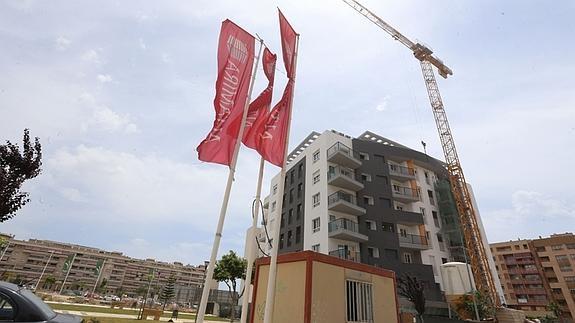 La venta de vivienda alcanza en m laga su m ximo nivel - Inmobiliaria la paz malaga ...