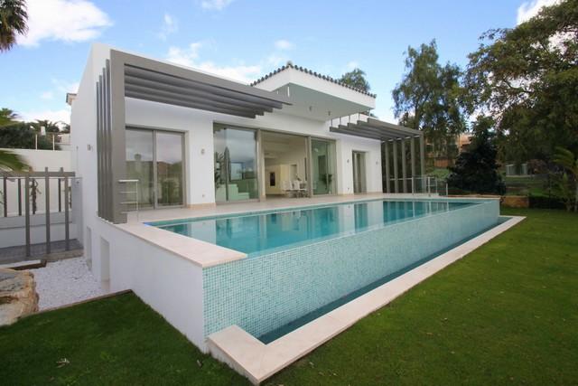 Villa en La Quinta Golf